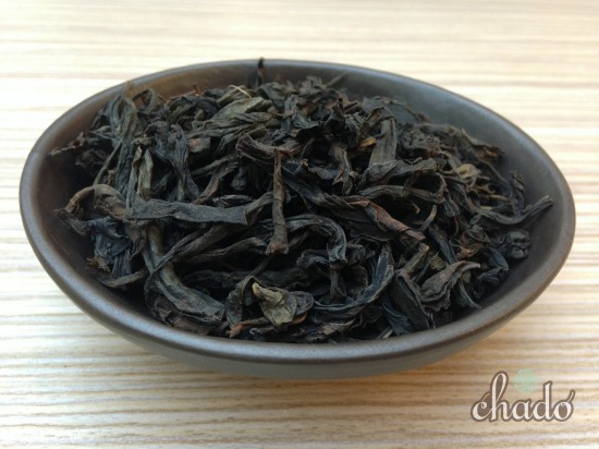 China Da Hong Pao Oolong