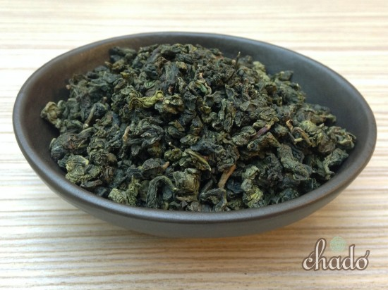 China Ti Kuan Yin Oolong