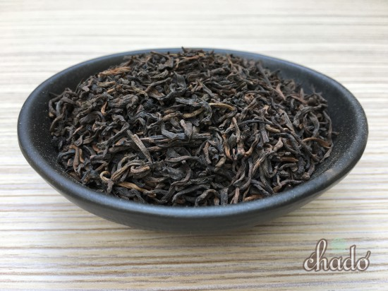 CHINA HIGH GRADE KING OF PU ERH
