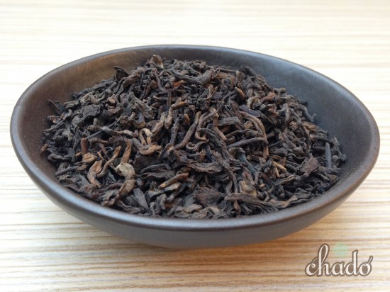 China Pu Erh Black
