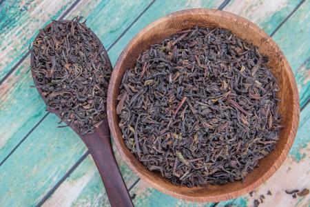 Darjeeling melnā tēja