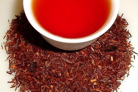 Veselīgā Rooibos tēja