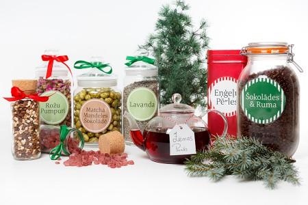 Ziemassvētku piedāvājums 2017
